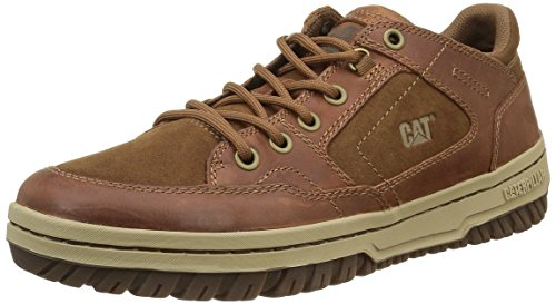 cat-men-assign-low-top-sneakers-brown-barley-11-uk-45-eu