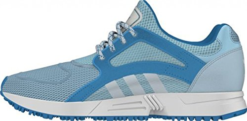 Adidas Racer Lite Damen Sneaker Blau Blau