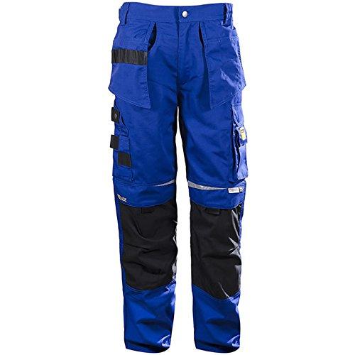 dblade pantaloni da lavoro multi Pocket, 1pezzi, XL, blu navy, w270003800711