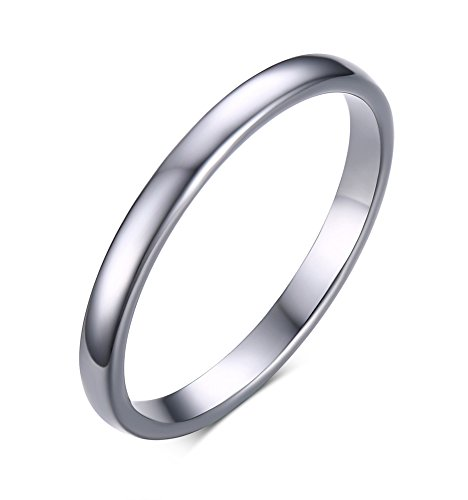 vnox-womens-mens-thin-simple-tungsten-carbide-plain-band-wedding-engagement-promise-ring-2mm-width-s