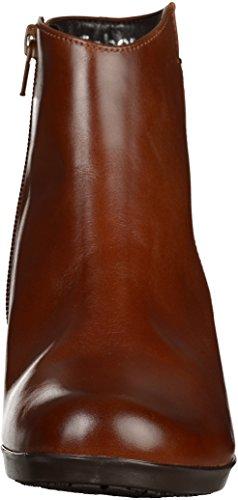 Gabor 36.630 G Damen Stiefelette Braun