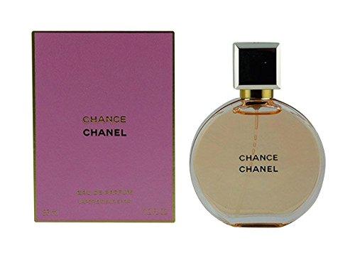 CHANEL Chance EDP Vapo 35 ml, 1er Pack (1 x 35 ml)