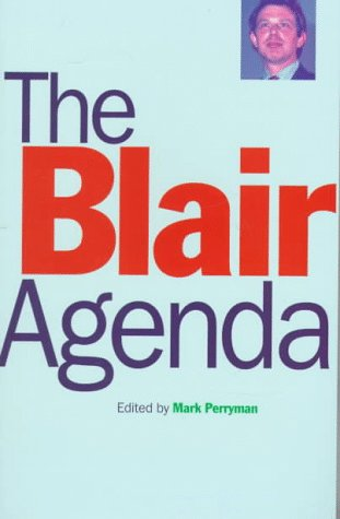 The Blair Agenda