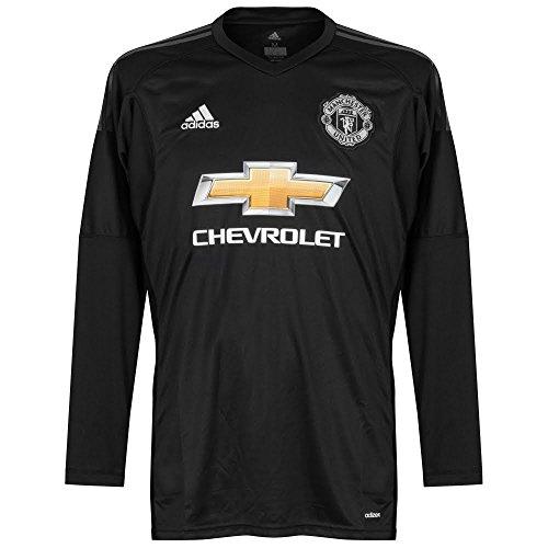 adidas Kinder Manchester United Torwart-Trikot, Legink/Trablu/Lgsogr, 176 (Torwart Manchester Trikot United)