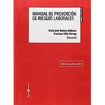 Manual de Prevención de Riesgos Laborales