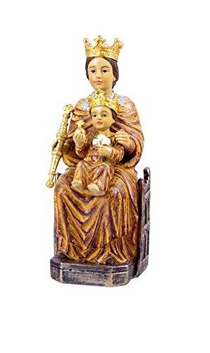 REGALOS LLUNA Virgen DE LA MERCÉ (18 CM)