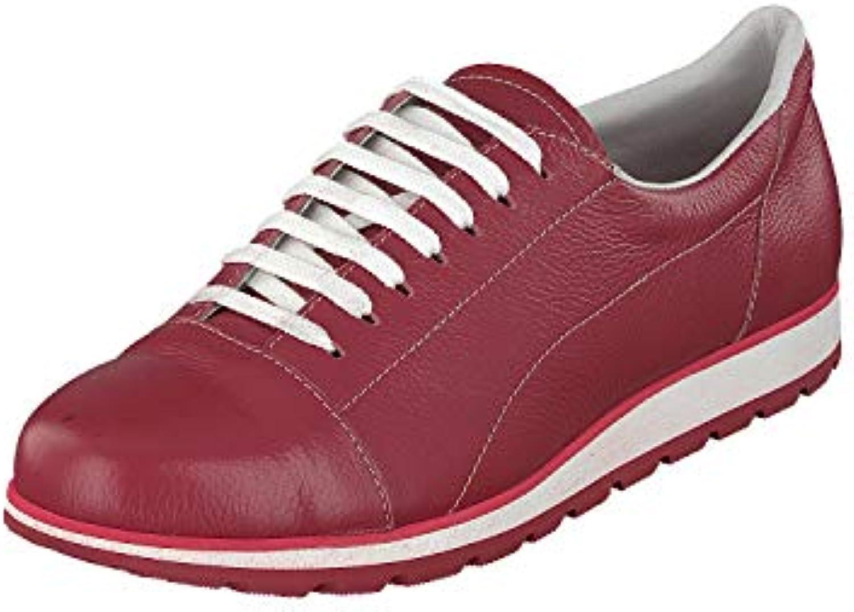 Hebold scarpe da da da ginnastica fatto a Mano Bottega CALZOLAIO OXFORD | Buona qualità  a46b4d