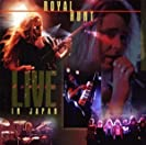 Double Live - Live In Japan