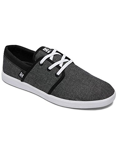 DC Shoes Haven TX Se - Baskets Pour Homme ADYS700059 Gris