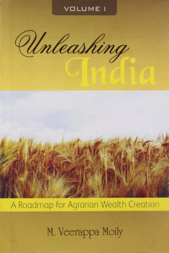 Unleashing India - Vol. 1