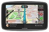 TomTom GO 6200 Pkw-Navi (6 Zoll, mit Freisprechen, Siri und Google Now, Updates über Wi-Fi, Lebenslang Traffic via SIM-Karte und Weltkarten, Smartphone-Benachrichtigungen, kapazitivem Display)