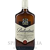 Ballantine's Scotch Whisky 40,00 % 1 l. by Verschiedene