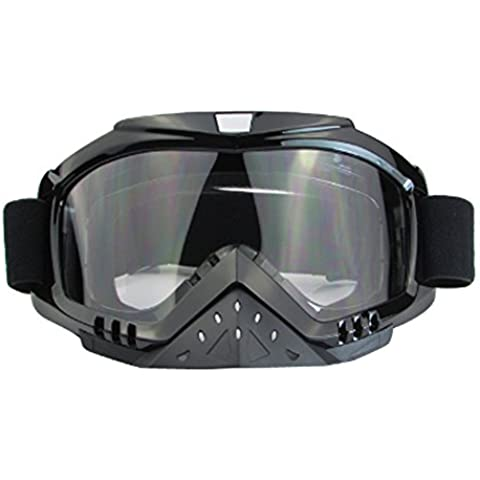SaySure - Goggles Anti-Fog Big Spherical