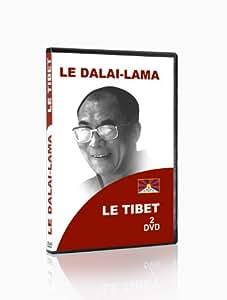 Le Dalai Lama & Le Tibet [DVD]