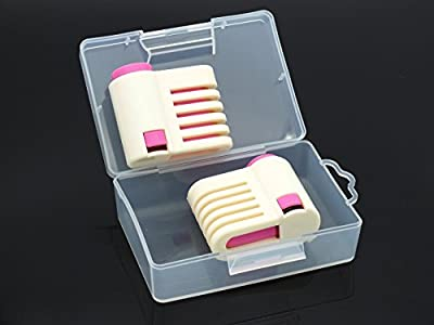 DIY Cake Slicer, Stratification Auxiliary, Bread Slice, Toast Cut, 5 Layers Leveler Slicer, Kitchen Fixator Tool