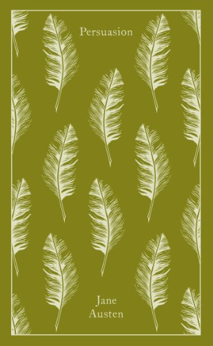 Persuasion (Penguin Clothbound Classics)