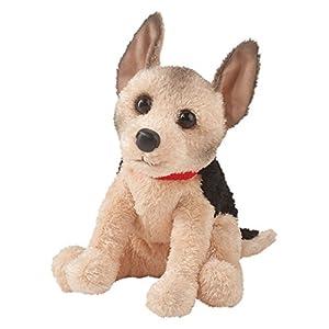 Cuddle Toys 4170 Abby Puppy - Juguete de Pastor alemán