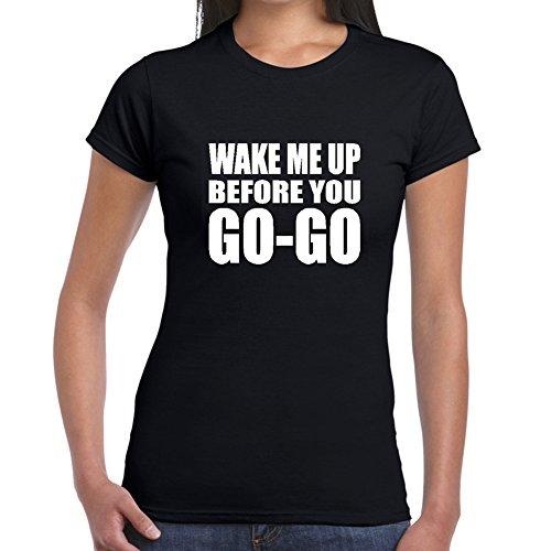 Ladies Wake Me Up