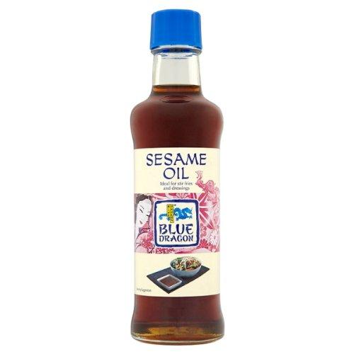 Blue Dragon huile de sésame 150ml