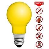 Best Zapper bug - Repeller Pest Fly Bug Zapper Light Bulb Review