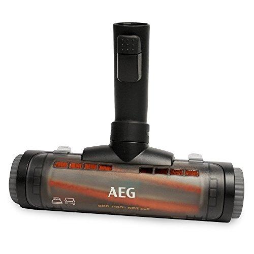 AEG AZE123 Matratzendüse mit Klickverschluß, passend u.a. für AEG VX4, VX6,VX7, LX4, LX7
