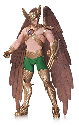 DC Collectibles DC Collectibles DC Comics The New 52: Hawkman Action Figure