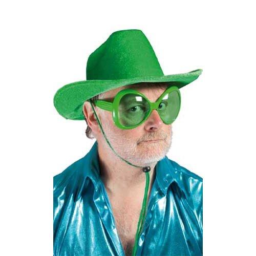 ptit-clown-35063-lunettes-plastique-mouche-gm-vert