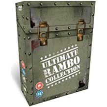 Ultimate Rambo Collection