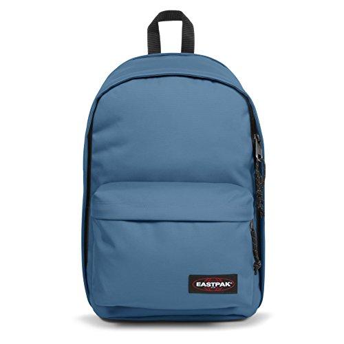 Eastpak Back To Work Sac à dos , 43 cm, 27 L, Bleu (Bogus Blue)