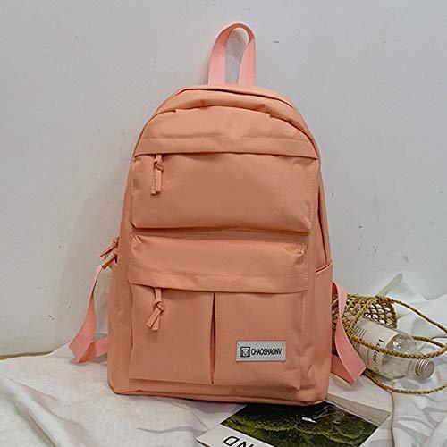 k Backpack Schulrucksack für bis zu 15.6 Zoll Laptop Notebook Computer Arbeit Campus Studenten Outdoor Reisen Wandern mit Großer Kapazität ()