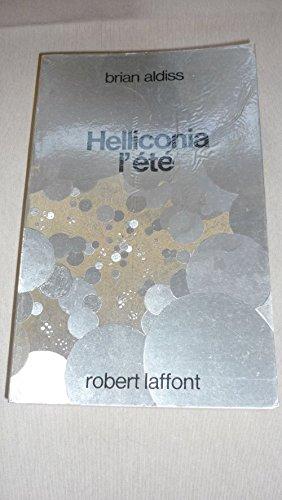 Helliconia l'été (Ailleurs et demain)