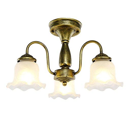 luces-de-techo-lamparas-de-techo-led-dormitorio-salon-lamparas-de-restaurante-ambiente-sencillo-hall