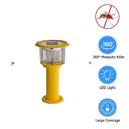 Lampe Anti Moustique Moustique Tueur Lampe Contrôle...