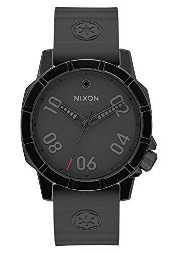nixon-a468sw2242-0-montre-homme-quartz-analogique-bracelet-silicone-noir