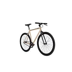 41YTnmnHrhL. SS300 Fixie Bicicletta, Fixed & Gear Single Speed