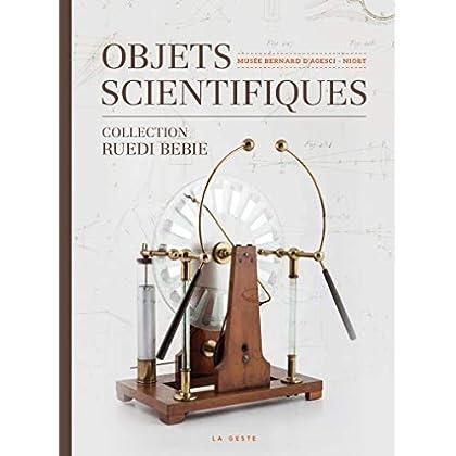 Objets Scientifiques du Musée Bernard d'Agesci