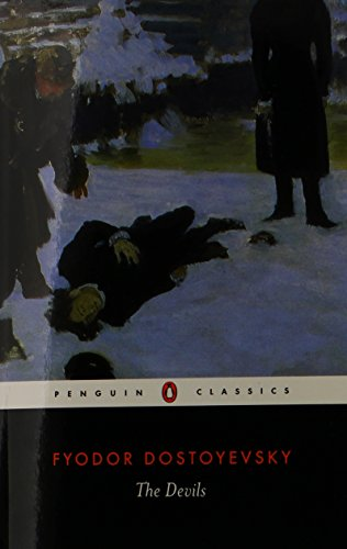 The Devils: (The Possessed) (Classics)
