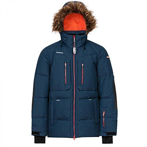 Icepeak Lane Daunen Skijacke für Herren