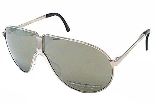 Porsche Design Sonnenbrille (P8480 B 66)