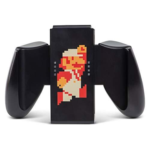 PowerA Joy-Con Komfortgriff für Nintendo Switch - 8-Bit Super Mario Bros.