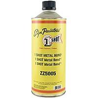 1 Shot Metal Bond, Quart, ZZ5005