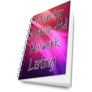 Monster Mobile Ad Network Listing (English Edition)