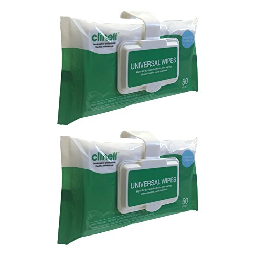 2-x-clinell-universal-nhs-approved-multi-purpose-surface-skin-friendly-hand-medical-cleaning-50-wipe