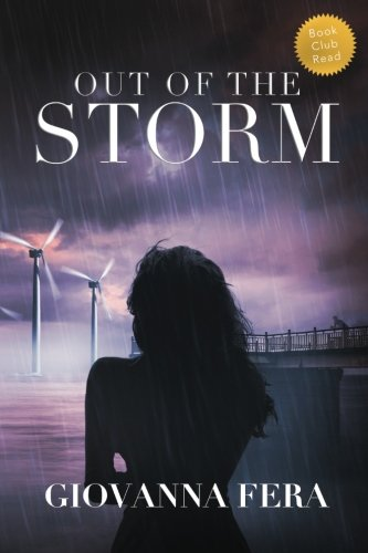 Book cover image for Out of the Storm: Out of the Storm