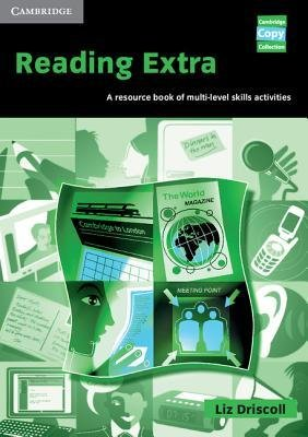 [(Reading Extra: A Resource Book of Multi-Level Skills Activities)] [Author: Liz Driscoll] published on (May, 2004)