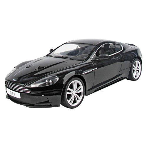 aston-martin-dbs-1-14-scale-official-licensed-radio-remote-control-rc-car-toy-model-with-lights-blac