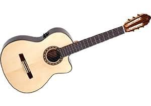 Guitares classiques VALENCIA CG200CE Classiques électro