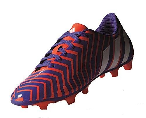 Rojo Tierra Fútbol Noche Instinto Predito Rayo De Hombre Solar Zapatos Adidas Firme 15Ozxwnqp