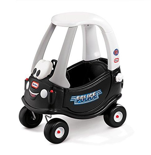 Little Tikes 615795e5 1 Velo Et Vehicule Pour Enfants Cozy Patrouille De Police
