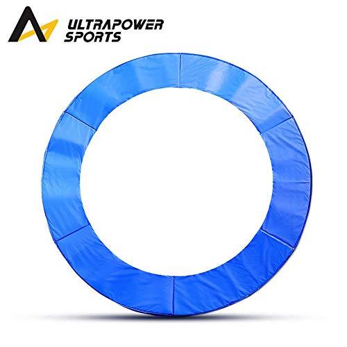 ULTRAPOWER SPORTS 244cm 305cm 366cm 397cm 427cm Trampolin Randabdeckung Federabdeckung - Blau 366cm